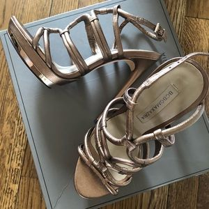 New Bcbg Maxzaria shoes
